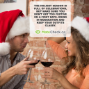 Holiday Dating: Stay Classy